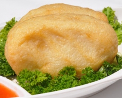 Xi Dao Handmade Fishcake (Medium) Per Piece